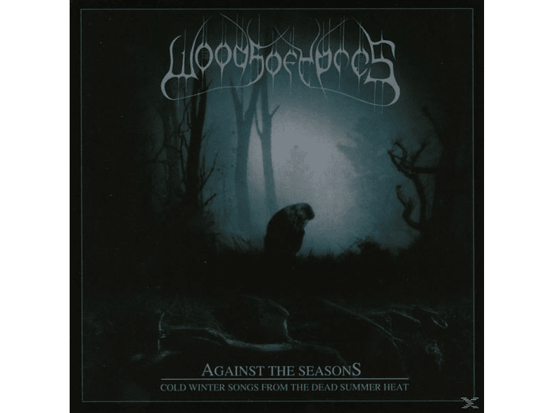 Woods Of Ypres - Against The Seasons-Cold Winter Songs From The Dead Summer Heat [CD]