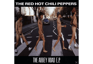 Red Hot Chili Peppers - Abbey Road Ep - (CD)