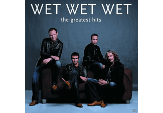 Wet Wet Wet - GREATEST HITS - (CD)
