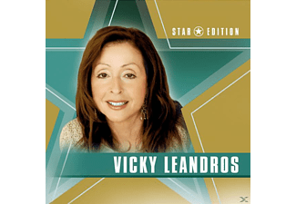 Vicky Leandros - STAR EDITION - (CD)