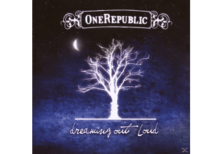 OneRepublic - DREAMING OUT LOUD - (CD)