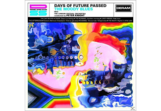 The Moody Blues - Days Of Future Passed (Remastered) - (CD)