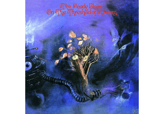 The Moody Blues - On The Treshold Of A Dream (Remastered) - (CD)