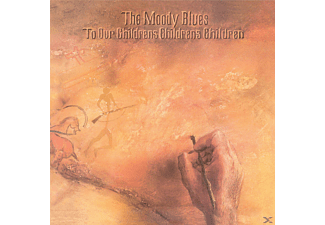 The Moody Blue, The Moody Blues - To Our Children's Chrildren's...(Remastered) - (CD)