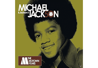 Michael Jackson, JACKSON MICHAEL/JACKSON 5 - The Motown Years 50 - (CD)