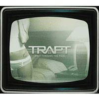 Trapt - Only Through The Pain [CD]