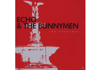 Eco - The Fountain - (CD)