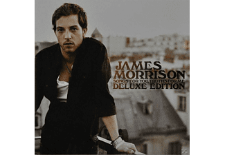 James Morrison - James Morrison - Songs For You, Truths For Me (Deluxe Edt.) - (CD)