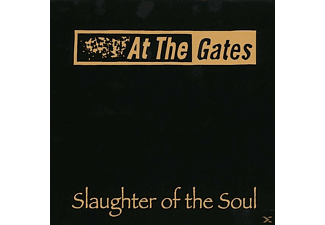 At The Gates - Slaughter Of The Soul - (CD)