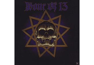 Hour Of 13 - 333 - (CD)