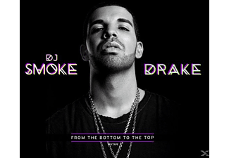 Drake - Mixtape-From The Bottom To The Top - (CD)