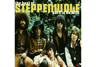 Steppenwolf - Born to be Wild, The Best Of CD