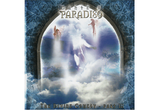 Dante's Divine Comedy - Volume 3 - Paradiso - (CD)