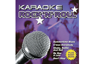 VARIOUS - Rock 'n' Roll Karaoke [CD]