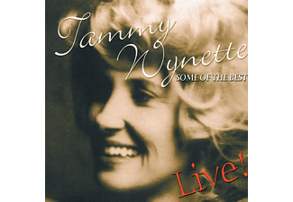 Tammy Wynette - Some Of The Best - (CD)