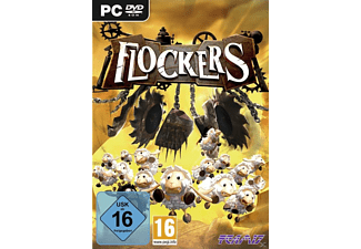 Flockers - PC