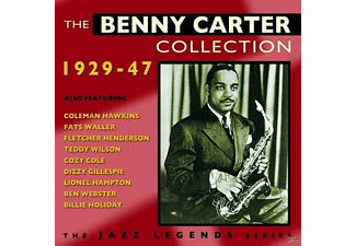 Benny Carter - The Benny Carter Collection 1929 - 47 - (CD)