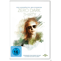 Zero Dark Thirty [DVD]