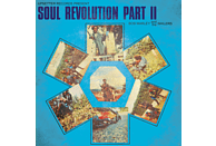 Bob Marley & The Wailers - Soul Revolution Part Ii [Vinyl]