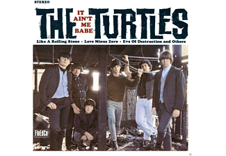 The Turtles - It Ain't Me Babe - (Vinyl)