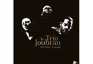 Trio Joubran - Le Trio Joubran-The First 10 Years - (CD)