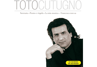 Toto Cutugno - Serenata - (CD)