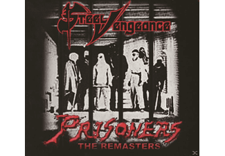 Steel Vengeance - Prisoners (Limited) - (CD)