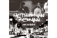 Redman, Method Man & Redman - Live In Paris [CD]