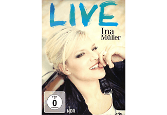 Ina Müller - LIVE - (DVD)