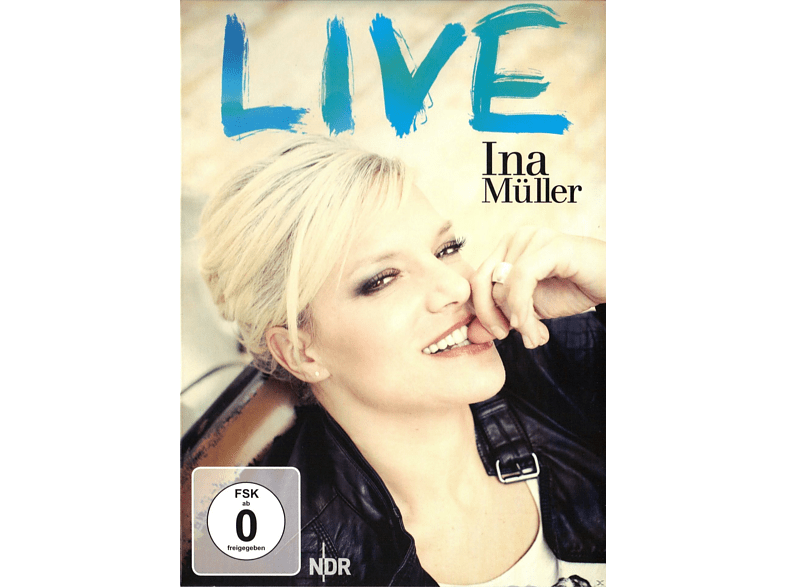 Ina Müller - LIVE [DVD]