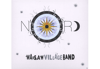 Warsaw Village Band - Nord - (CD)