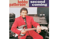 Bobby Patterson - Second Coming [CD]