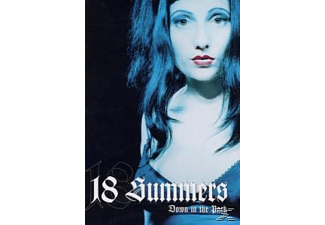 18 Summers - Down In The Park - (DVD)