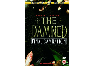 The Damned - Final Damnation - (DVD)