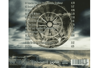 Voodoma - Secret Circle - (CD)