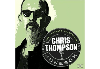 Chris Thompson - Jukebox: Ultimate Collection [CD]