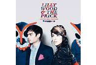 Lilly Wood And The Prick - Invincible Friends [CD]