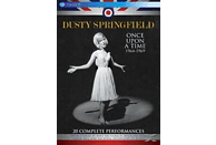 Dusty Springfield - Once Upon A Time 1964-1969 [DVD]
