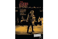 The J. Geils Band - House Party-Live In Germany [DVD]