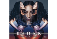Bahar - Bullets Of Love [CD]