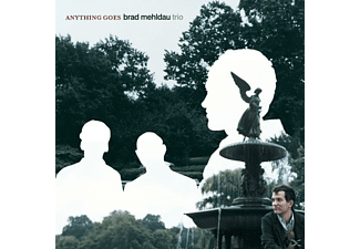 Brad Mehldau, Brad Mehldau Trio - Anything Goes (Standards) - (CD)