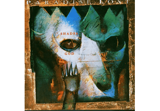 Paradise Lost - SHADES OF GOD [CD]