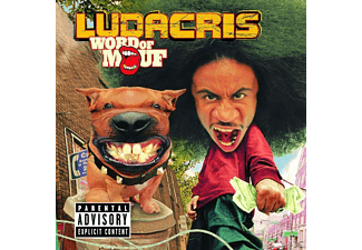 Ludacris - WORD OF MOUF - (CD)