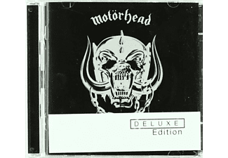 Motörhead - No Remorse (Deluxe Edition) - (CD)