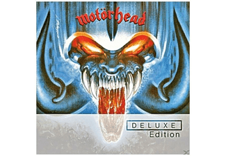 Motörhead - Rock'n'roll (Deluxe Edition) - (CD)
