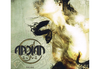 Arkan - Salam - (CD)