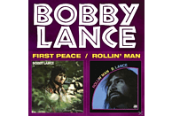 Bobby Lance - First Peace/Rollin' Man [CD]