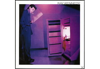 Ray Kennedy - Ray Kennedy - (CD)