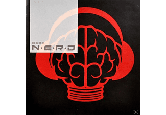 N.E.R.D - The Best Of (CD)
