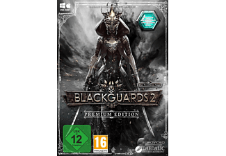 Blackguards 2 (Premium Edition) [PC]